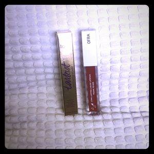 Ofra and Tarte Lip Bundle